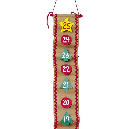 Advent Calendar | Countdown Calendars