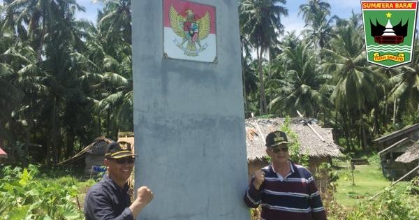 Kunker Wagub ke Mentawai, Pembangunan Mentawai Dibagi Dalam Tiga Klaster