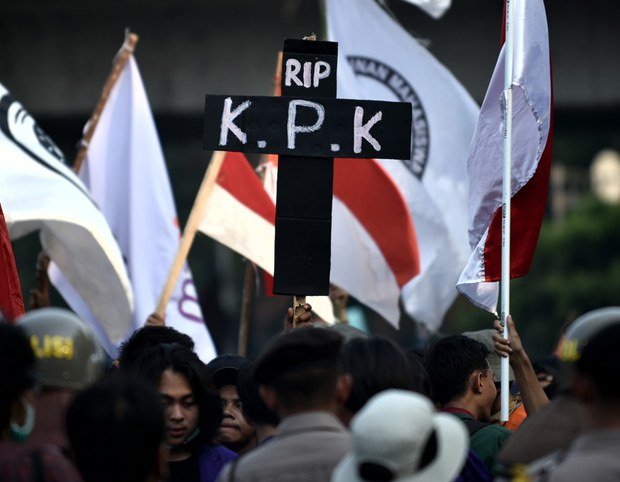 Banyak Pegawai KPK Dikabarkan Tak Lolos Jadi ASN, ICW: Sengaja Dirancang untuk Membunuh KPK!
