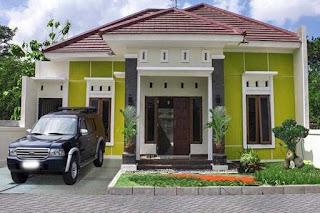 model rumah sederhana tapi mewah - desain rumah minimalis