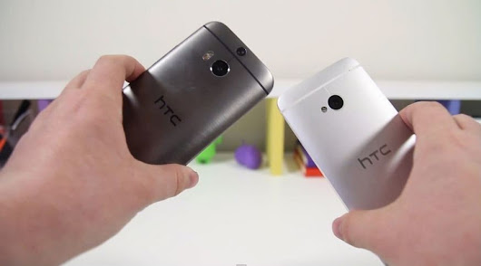 Is It Worth Upgrading Your HTC One M7 to HTC One M8?
