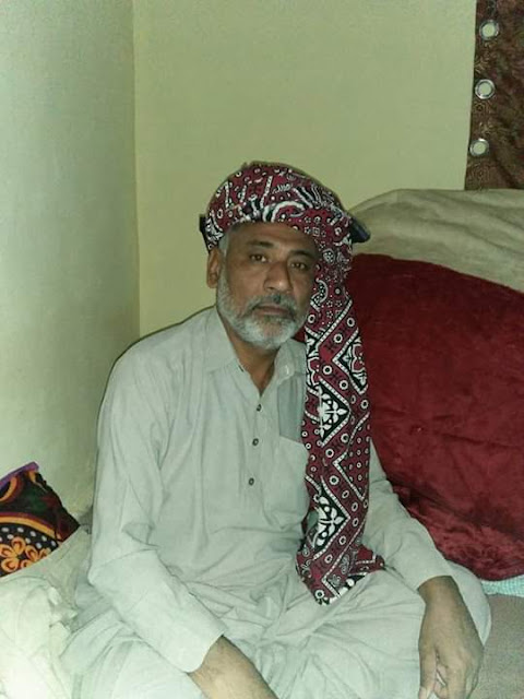 Jamshid Nashad