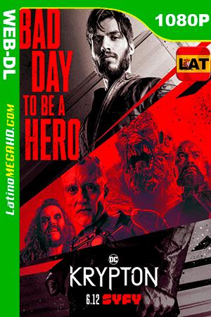 Krypton (2018) Temporada 2 02×01 Latino HD WEB-DL 1080p ()