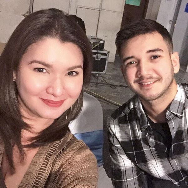 Matt Evans moves to GMA7