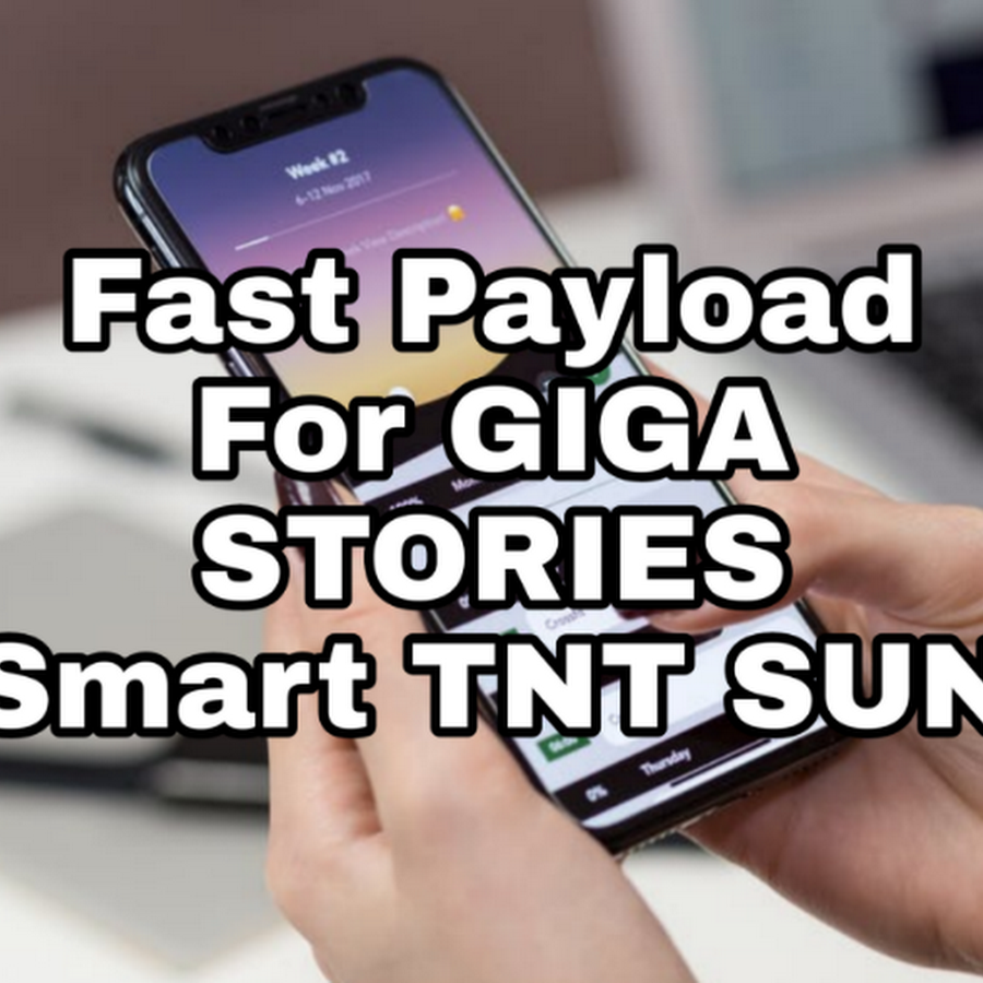 Giga Stories Payload - Smart Sun TNT