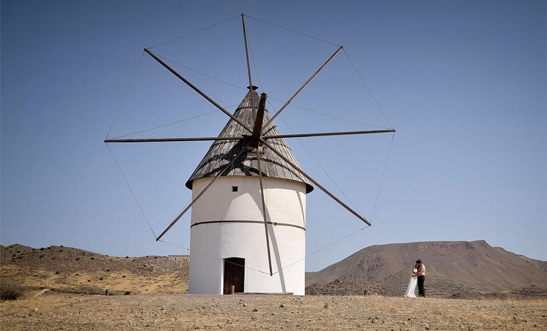Fotografía de Boda en San José | Parque Natural de Gabo Gata Almería