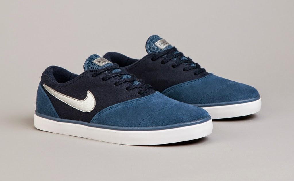 Nike SB Eric Koston 2 LR New Slate | Skate Shoes PH