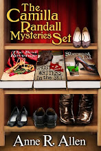 The Camilla Randall Mysteries