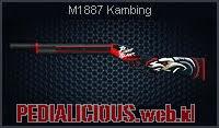 M1887 Kambing