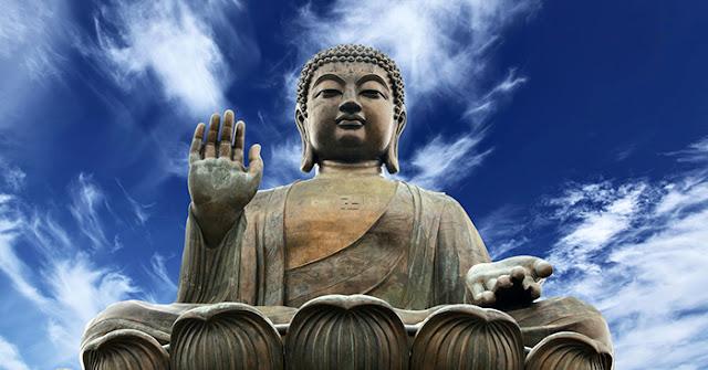 Làm thế nào để có cuộc sống bình yên? Hãy theo lời Phật dạy