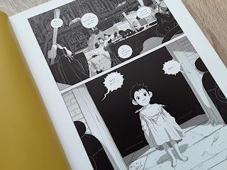 BD planche image illustration bande dessinée