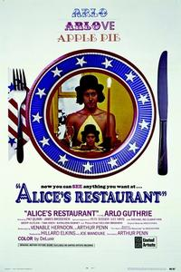 Watch Alice's Restaurant Online Free in HD