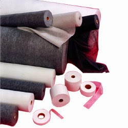Interlining is one kind of accessories which is used between two layers of fabric in garments to support, re-enforce and control areas of garments and to retain actual shape.