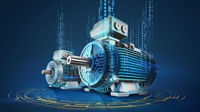 Mesin listrik : Pengertian dan klasifikasi