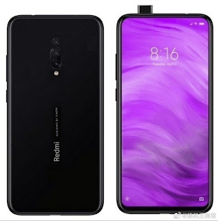 Xiaomi Redmi K20 Specs and Price