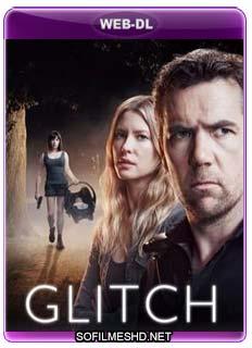 Baixar Glitch - 2ª Temporada Dublado Torrent