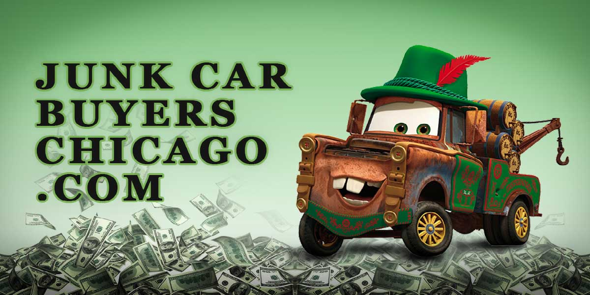 Cash For Junk Cars Chicago | Get Cash For Your Junk Car On New Year ...