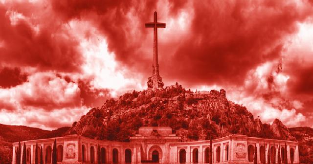 El prior del Valle de los Caídos obstaculiza la exhumación de Franco