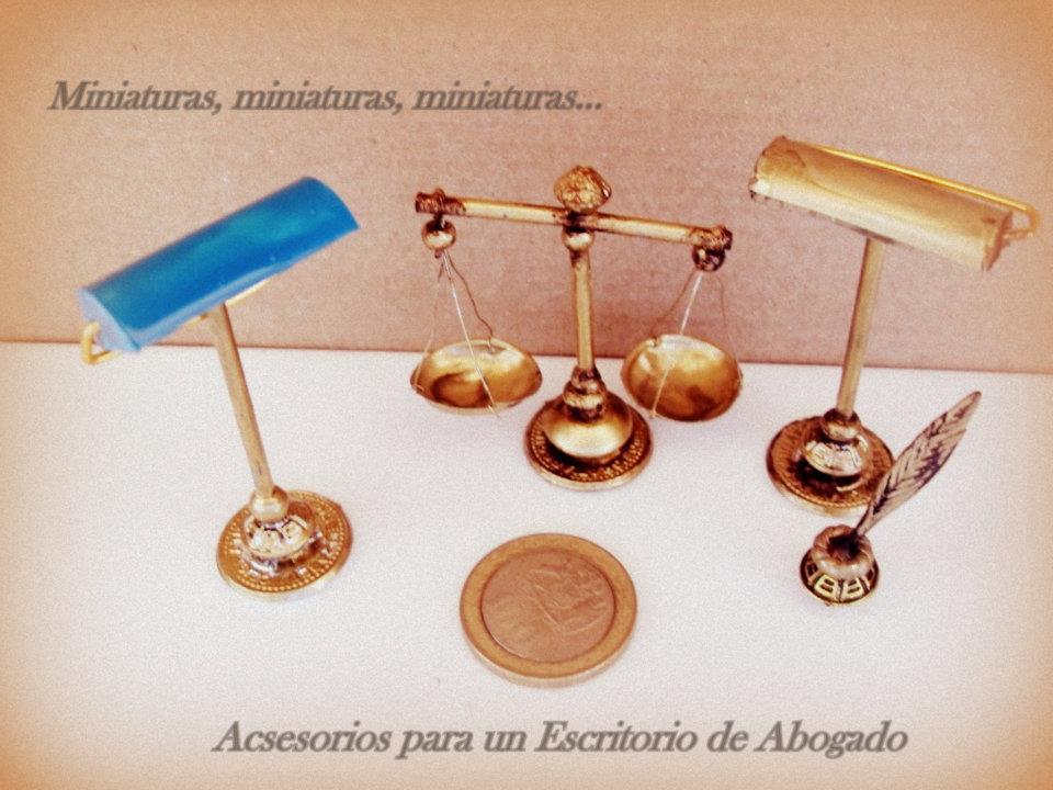 Patricia cruzat artesania y color despacho de abogado con for Escritorio de abogado