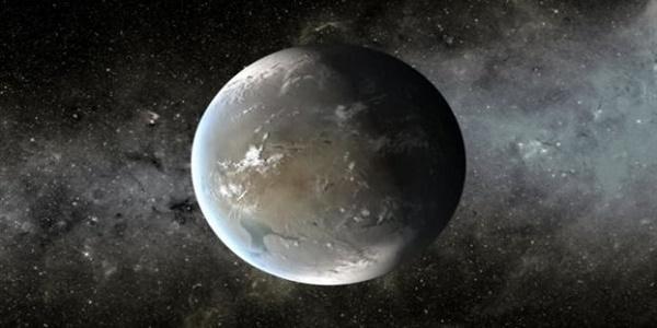 «Μάλλον κατοικήσιμος» κοντινός εξωπλανήτης