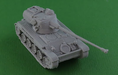 French AMX-13 Light Tank picture 1