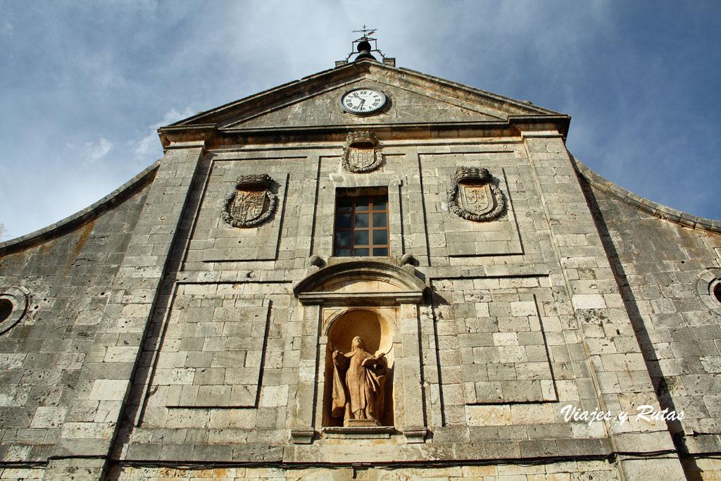 Convento de Santa Teresa de Lerma
