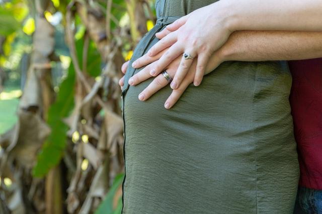 العلاقة الزوجية اثناء الحمل