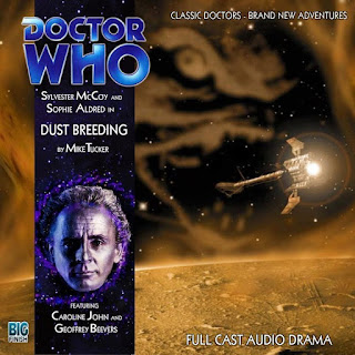 Big Finish Doctor Who Dust Breeding