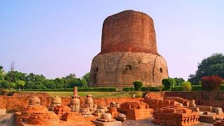 Sarnath kashi vishvanath