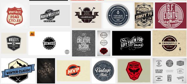 Logo Desain untuk Kaos Menarik Dan Kreatif