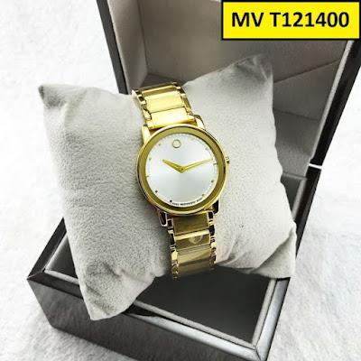Đồng hồ nam Movado MV T121400
