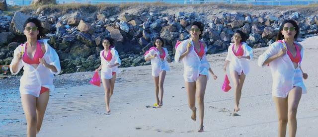 Pragya Jaiswal Nakshatram Latest Hot Photos