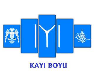 türk boyları, kayı boyu sembolü, oğuz boyları, kayı boyu, kayılar, kayı boyu bayrağı, kayı boyu hakkında bilgi kısa, kayı boyu tarihi, diriliş ertuğrul, osmanlı devletini kuranlar kimler,