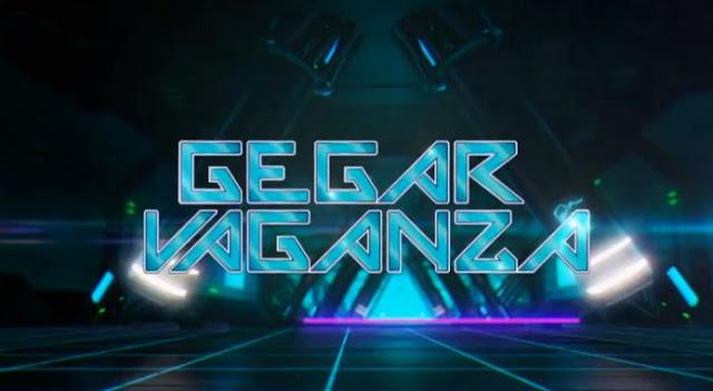 LAGU GEGAR VAGANZA 3 MINGGU 8 FINAL !