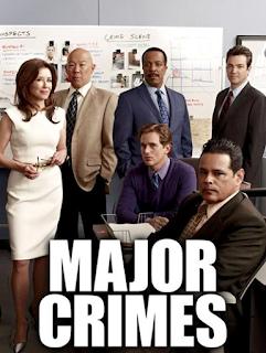 Major Crimes – Season 4