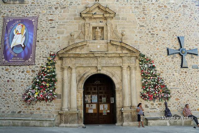 Basílica de la Encina, Ponferrada