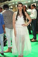Meghana Gaur in a Deep Neck Sleeveless White Gown at IIFA Utsavam Awards 028.JPG