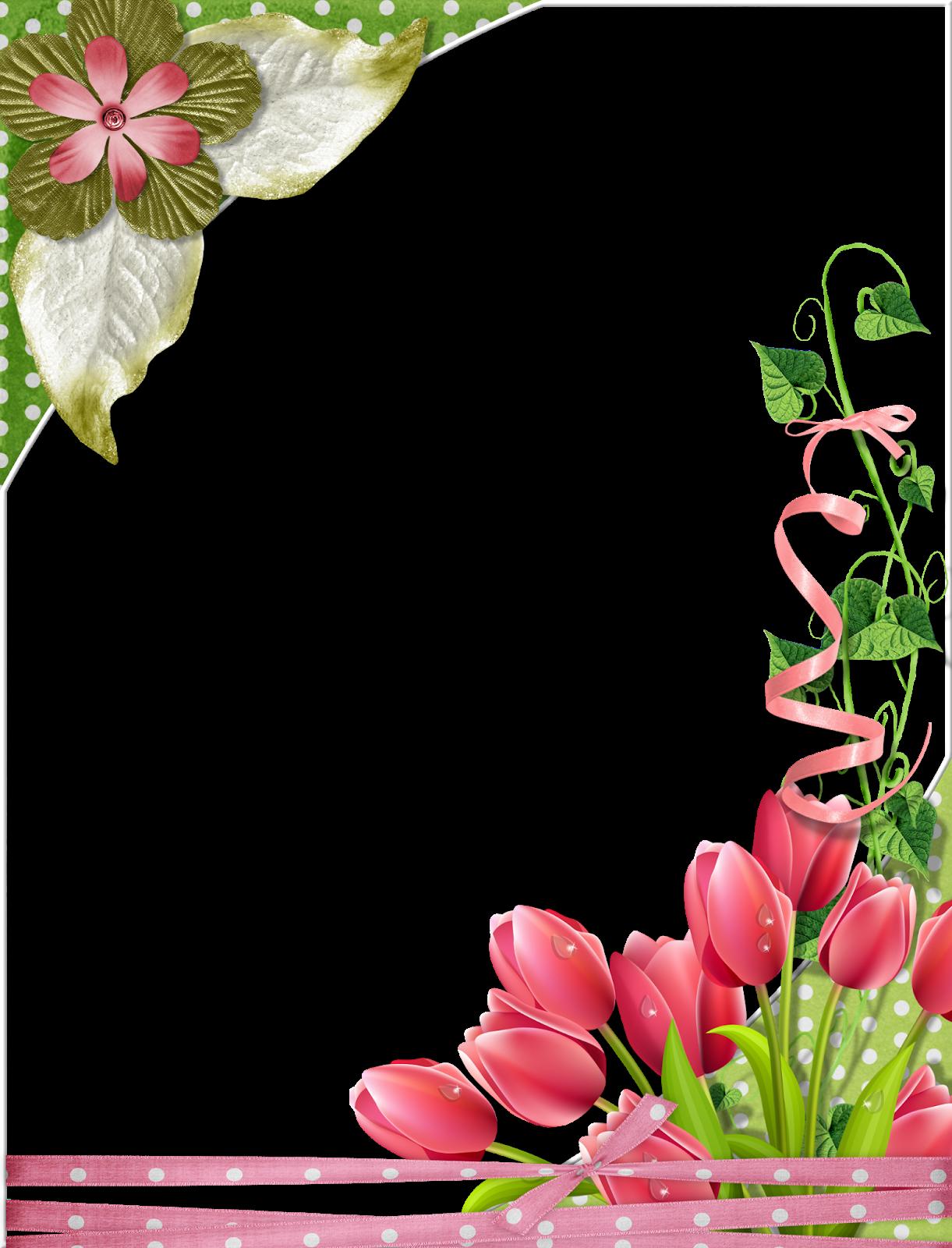 Flores Retro: Marcos o Tarjetas para Imprimir Gratis. | Ideas y ...
