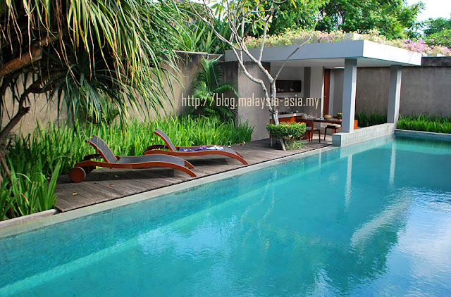 Ziva Pool Villas in Seminyak