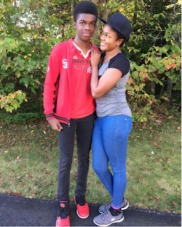 actress omoni oboli and son tobe