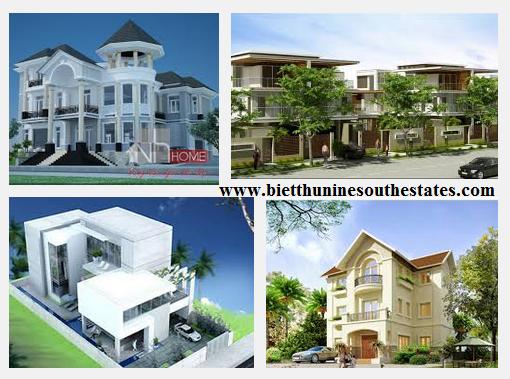 Dự án Nine South Estates mang không khí trong lành cho căn hộ bạn