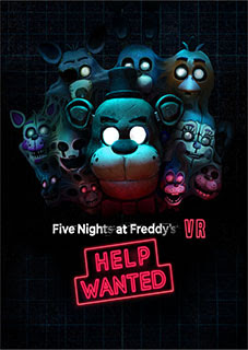 Five Nights at Freddys Help Wanted Torrent (PC)