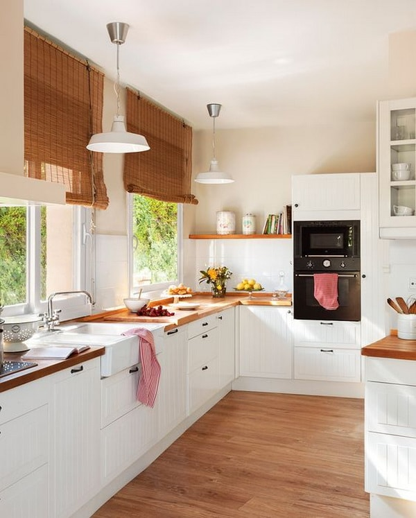 In this article, we will share some tips for kitchen remodeling and this is DIY kitchen renovation with low-cost budget 3