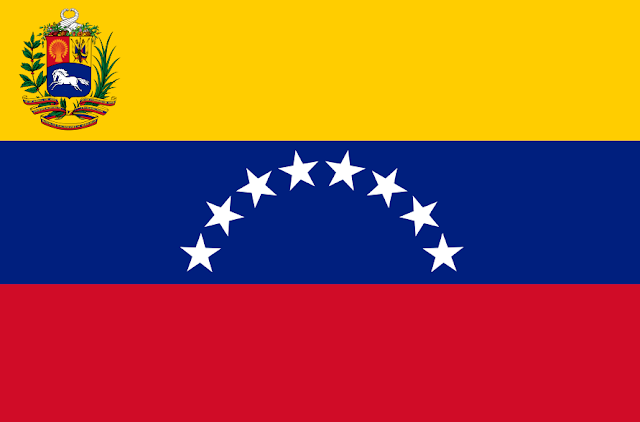 Crisis en Venezuela 2018