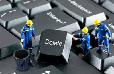 Cara Menghapus Aplikasi Berikut Konfigurasinya Di Debian