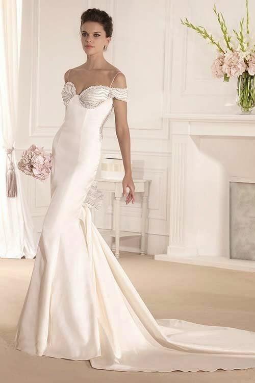 Tarik Ediz Wedding Dresses