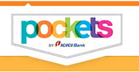 icici pocket app offer deal promocode