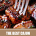 The Best Cajun Butter Steak Bites #steak #steakrecipes