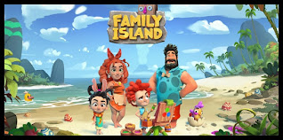 game android family island bikin aku ketagihan