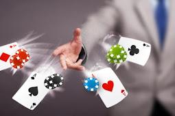 Strategi Poker - Tahan Em